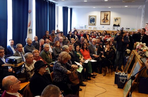 public festival romeo si julieta la mizil