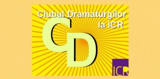 stagiune clubul dramaturgilor icr 2017