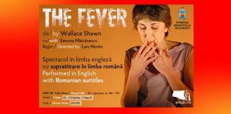 the fever febra simona maicanescu arcub