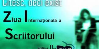 ziua internationala a scriitorului