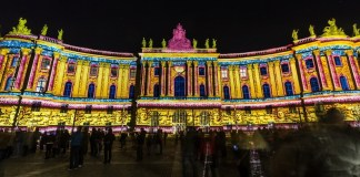 Artistic Projection Germania