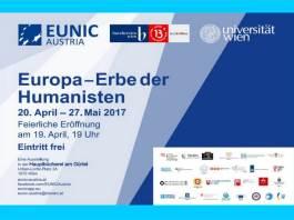EUNIC Europa ‒ moştenirea umaniştilor