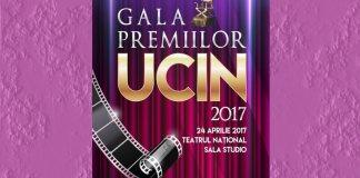 Gala premiilor UCIN 2017 filme romanesti
