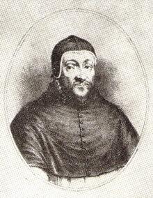 Nicolaus Olahus