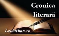 cronica literara leviathan.ro logo