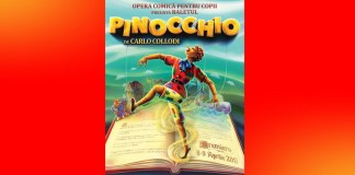 pinocchio carlo collodi opera comica balet