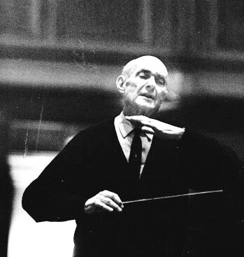George Georgescu dirijor