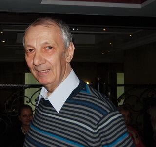 Vasile Manta