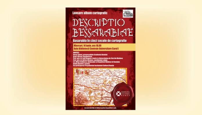 descriptio basarabiae