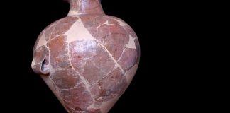 olarit preistoric