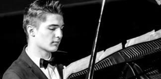 Andrei Anghel pianist Romania