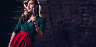 Elena Mindru jazz