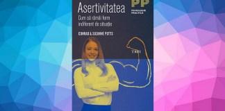 asertivitatea editura trei psihologie practica