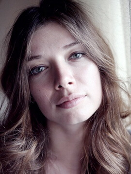 Alexandra Pirici