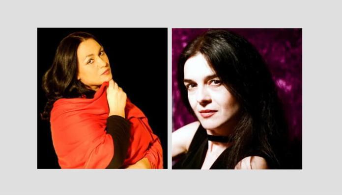 Anda-Louise Bogza, Dana Andreea Nigrim