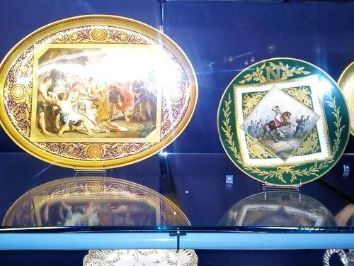 exponate muzeul varstelor