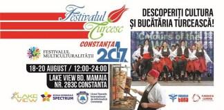 festivalul turcesc