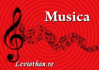 logo rubrica musica leviathan.ro