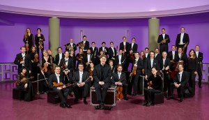 Orchestra de Cameră din Lausanne. Sursa www.ocl.ch