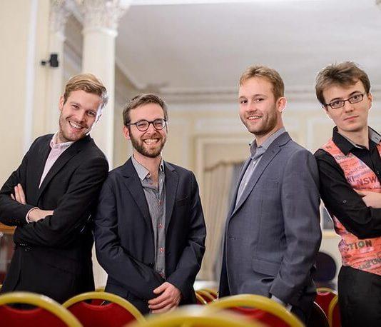 The Mercury Quartet