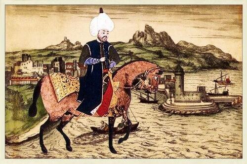 Evliya Çelebi (1611-1682)