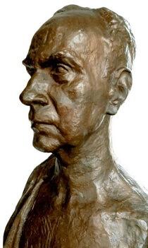 "Ion Irimescu, ""Autoportret"""