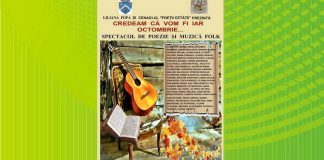 muzica folk si poezie