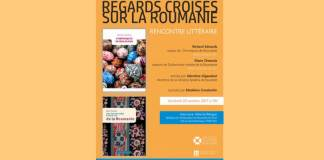 regards croises sur la roumanie