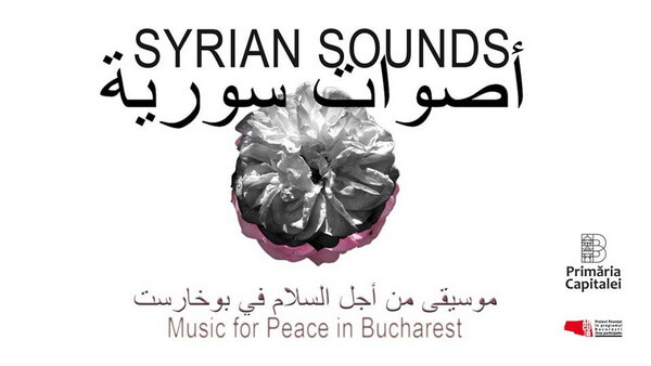 syrian music
