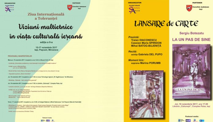 Ars Longa Viziuni Multietnice