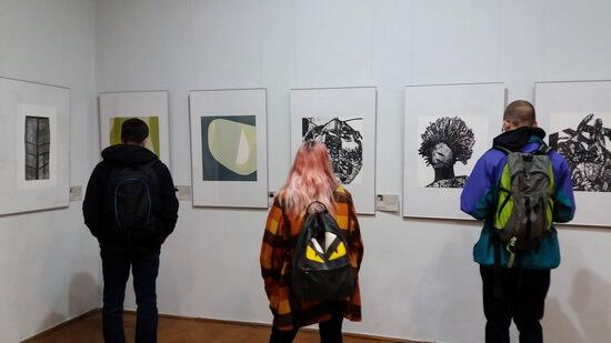 expozitie tribuna graphic 2017