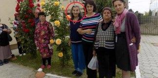 Bătrâna din poveste lică barbu leviathan.ro