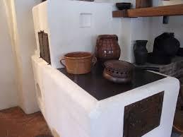 cuptorul bunicii