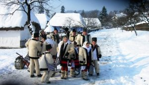 obiceiuri craciun istorii și istorioare pusa roth leviathan.ro