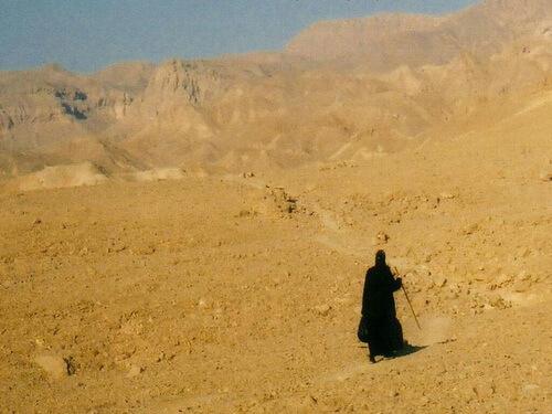 """""""Filosofia sofistă a călătorului-filosof Yunus Emre"""" (secvenţă din film)"""