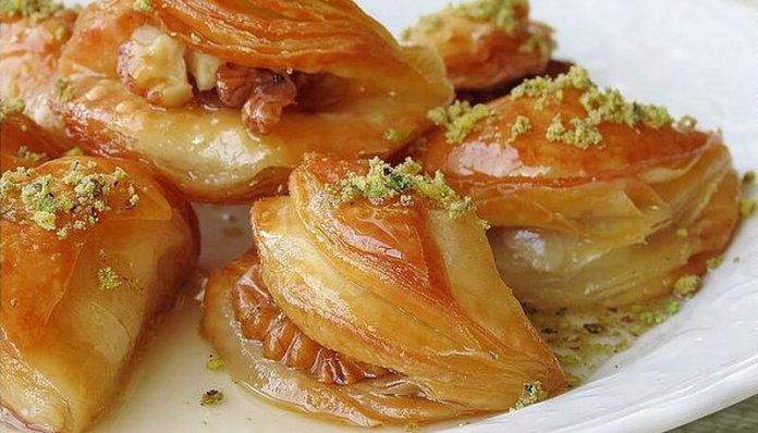 Buzele frumoasei (Dilber Dudağı)
