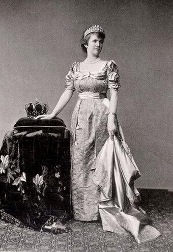 Regina Elisabeta (Carmen Sylva)