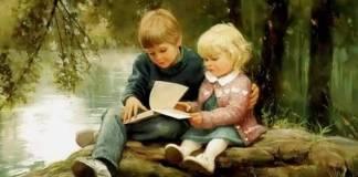ziua internationala a cititului impreuna
