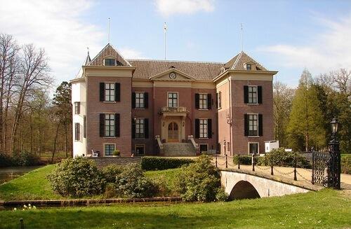 Castelul Huis Doorn