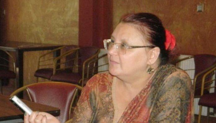 Gabriela Șerban