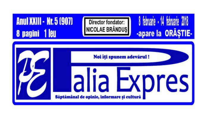 Palia expres