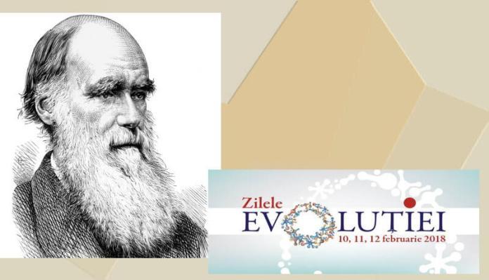 charles darwin zilele evolutiei muzeul antipa