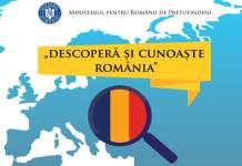 Descopera si cunoaste Romania