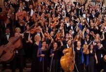 EUYO - Orchestra de Tineret a Uniunii Europene