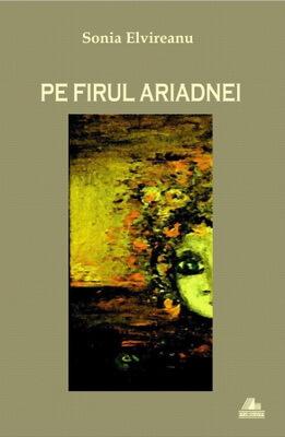 Pe firul Ariadnei-coperta