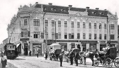 Timișoara veche