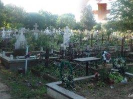 ani bradea saptamana luminata cimitir obiceiuri bihor