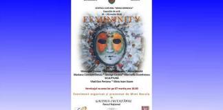 feminity expozitie pictura sculptura mimi necula