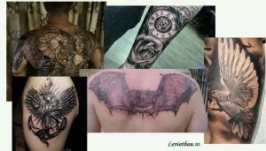 florentina loredana dalian tatuaje leviathan.ro
