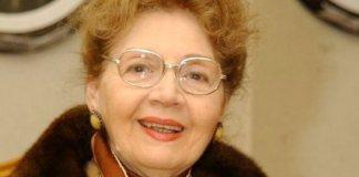Carmen Stănescu. Sursa foto TVR